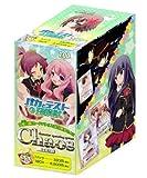 Chaos TCG ブースターパック OS:バカとテストと召喚獣1.00 BOX