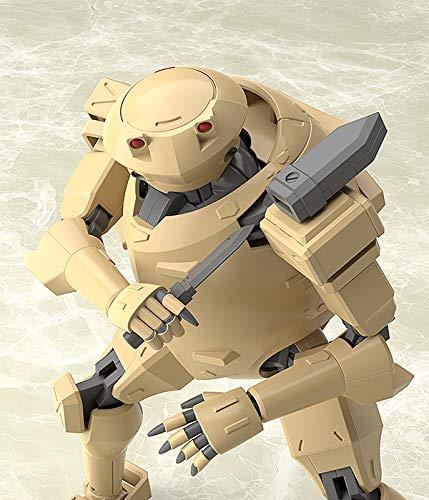 MODEROID フルメタル・パニック! Invisible Victory Rk-92 サベージ [SAND] 1/60スケール PS製 組み立て式プラスチックモデル
