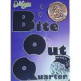 [ロイヤル マジック]Royal Magic Biteout Quarter From A Wildly Popular Trick! fi01630 [並行輸入品]