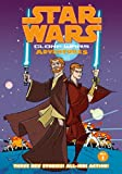 Star Wars: Clone Wars Adventures vol.1 (Star Wars: Clone Wars Adventures)
