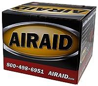 Airaid 450-181 Air Intake Systems 13-14 Ford Focus 2.0 L - St 2.0 L Turbo