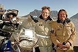 ユアン・マクレガー 大陸縦断バイクの旅/Long Way Down [DVD] 画像