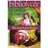 Le\Mariage de Figaro  La Mere Coupable