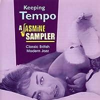 Keeping Tempo-Jasime Sampler