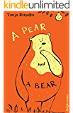 A Pear and a Bear: Sight word fun for beginner readers (Simple Books Book 2) (English Edition)