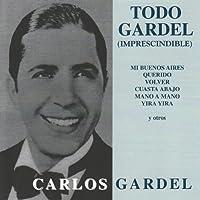 Todo Gardel-Imprescindibl