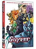 Guyver: Complete Box Set - Vc [DVD] [Import]