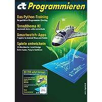 c't Programmieren (2016) (German Edition)