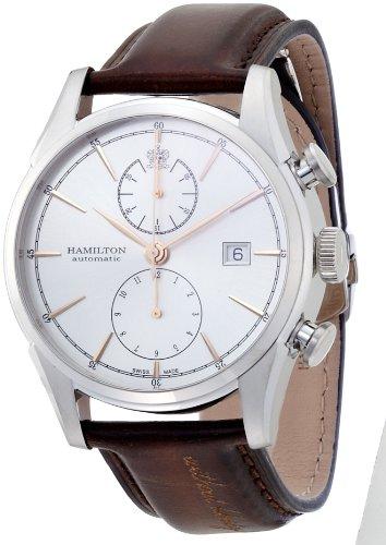 [ハミルトン]HAMILTON 腕時計 Spirit of Liberty(スプリット オブ リバティー) オートマチック H32416581 メンズ 【正規輸入品】