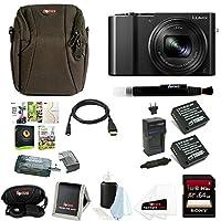 Panasonic Lumix DMC - dmc-zs100デジタルカメラバンドル