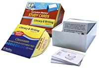 NewPath Learning Mastering Literacy and Writing Skills Study Card Grade 3-5 [並行輸入品]