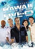 Hawaii Five-0 シーズン6 DVD-BOX Part2[DVD]