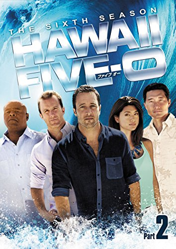 Hawaii Five-0 シーズン6 DVD-BOX Part2(6枚組)の詳細を見る