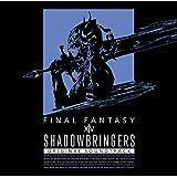 【Amazon.co.jp限定】SHADOWBRINGERS: FINAL FANTASY XIV Original Soundtrack 【映像付Blu-ray Discサウンドトラック】 (スリーブケース付)