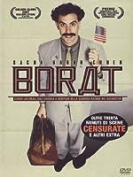 Borat [Italian Edition]