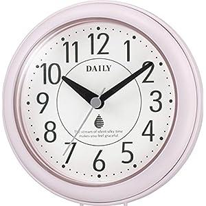 掛け時計 置き時計 防水 防塵 アクアパークD...の関連商品3