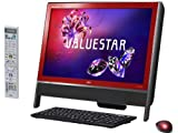 NEC 液晶一体型パソコン VALUESTAR N PC-VN770FS6R Core i7 Win7