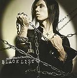 BLACK LIST(DVD付B) 画像