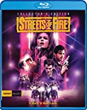 Streets Of Fire [Collector's Edition] [Blu-ray]