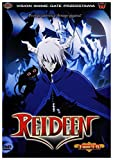 Reideen Episode 11-15 [DVD] [Region 2] (IMPORT) (No English version) by Masataka Azuma
