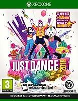 ジャストダンス2019(Xbox One)(xbox_one)