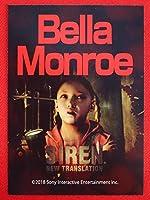 「SIREN NEW TRANSLATION」(サイレン)トレーディングカード Vol.2 ベラモンロー Bella Monroe SIREN2 NT SIREN展 墓場の画廊