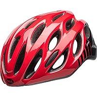 BELL(ベル) ヘルメット 自転車 サイクリング ワイド DRAFT ASIAN FIT [ドラフト アジアンフィット グロスハイビスカス/ブラック UA] 7087773 7087773 UA