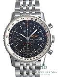 ブライトリング ナビタイマー A113B27NP ブラック メンズ 腕時計 [並行輸入品]