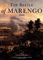 The Battle of Marengo 1800 (Trade Editions)