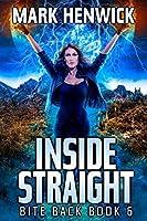 Inside Straight: An Amber Farrell Novel (Bite Back)