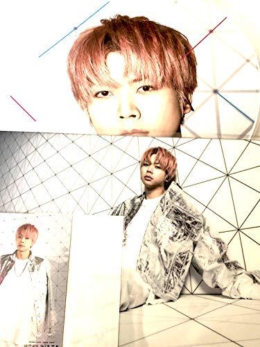 【増田貴久/NEWS】話題のおしゃれ髪型画像まとめ♪意外な性格などのプロフィールも合わせてチェック!の画像