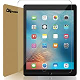 OAproda(2018 / 2017 新型)iPad Pro 9.7/Air2/Air/New iPad 9.7 用 強化ガラス液晶保護フィルム