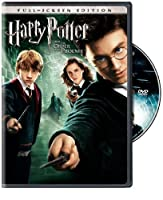 Harry Potter and the Order of the Phoenix (Full-Screen Edition) by Daniel Radcliffe [並行輸入品]