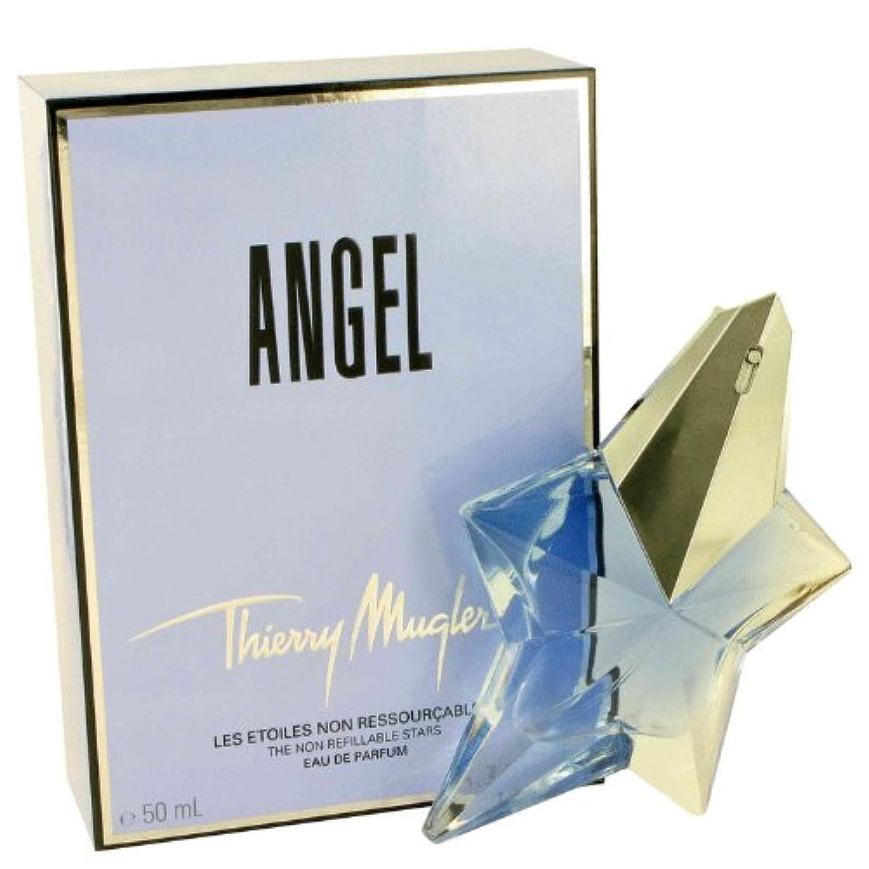 定期的に売上高才能のあるティエリーミュグレー[THIERRY MUGLER]エンジェル50mlオードパルファムスプレー