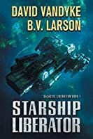 Starship Liberator (Galactic Liberation)