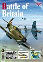 The Battle of Britain: Their Finest Hour (Airframe Extra)