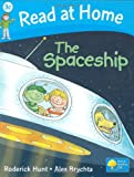 Read at Home: The Spaceship, Level 3c (Read at Home Level 3c)
