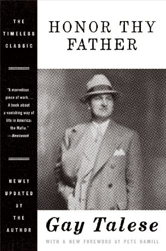Honor thy father ebook gay talese amazon kindle store fandeluxe Images