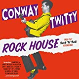 Rock House: 1956-1962 Rock N Roll Recordings