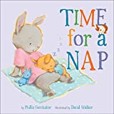 Time for a Nap (Snuggle Time Stories)