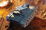 ドラゴン 1/35 III号戦車G型 5cm 初期生産型 スマートキット プラモデル