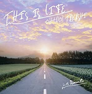 THIS IS LIFE(RED)(DVD付)