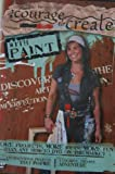 Michele Beschen's: Courage to Create With Paint [DVD]