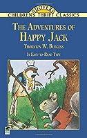 The Adventures of Happy Jack (Dover Children's Thrift Classics)