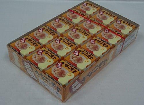 T2 チロル きなこもち (30個入り)+菓道の珍味1枚付き