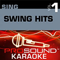 Sing Swing Hits Vol. 1 [KARAOKE]