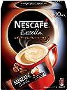 ネスカフェ エクセラ スティックコーヒー 30P×3箱
