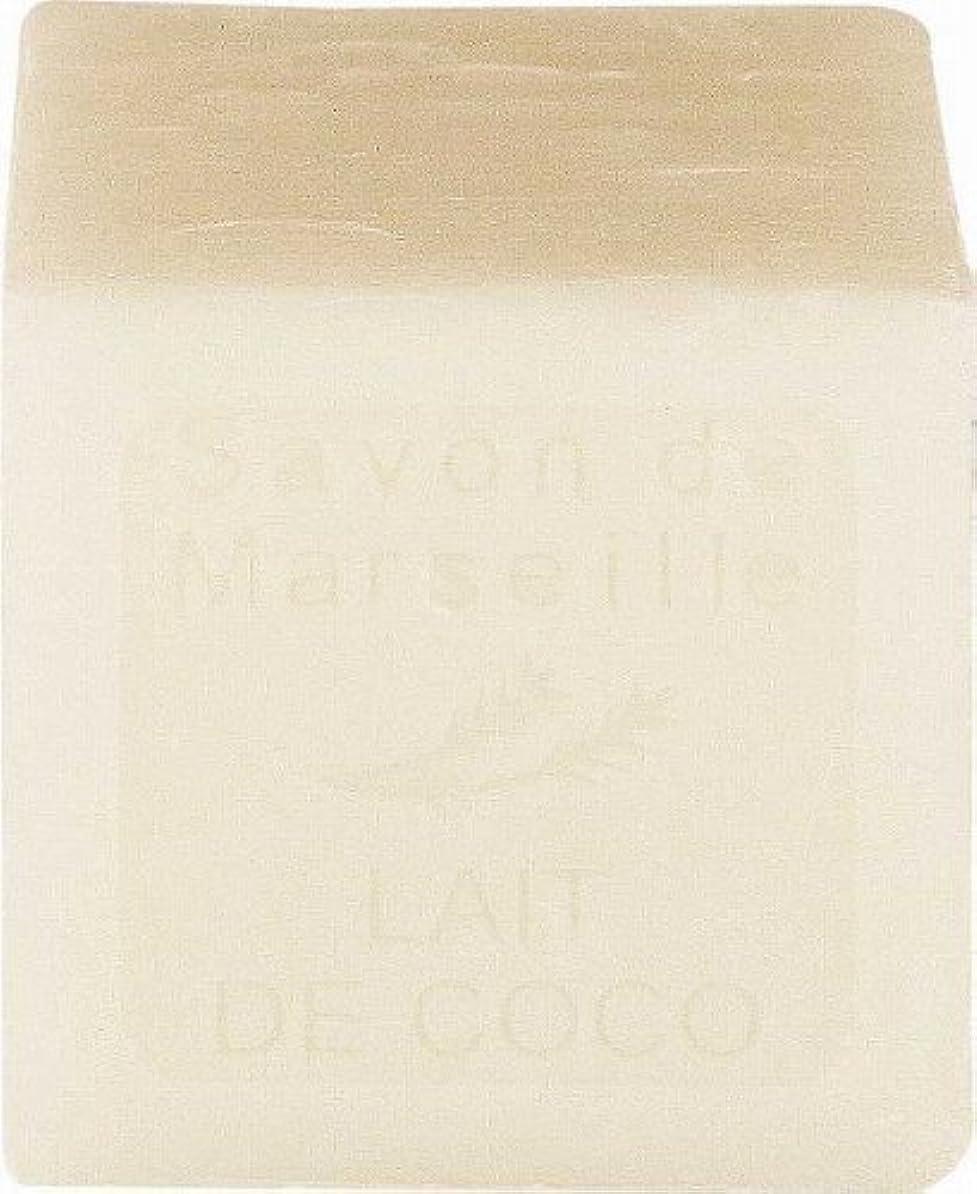 道徳あなたのもの周辺ル?シャトゥラール キューブソープ 100g ココナッツミルク CUBE100