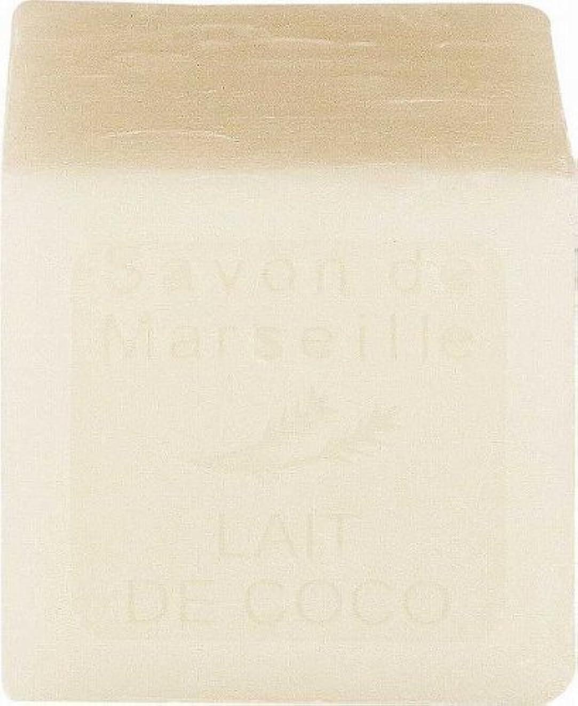 簡潔なブランデー再発するル?シャトゥラール キューブソープ 100g ココナッツミルク CUBE100