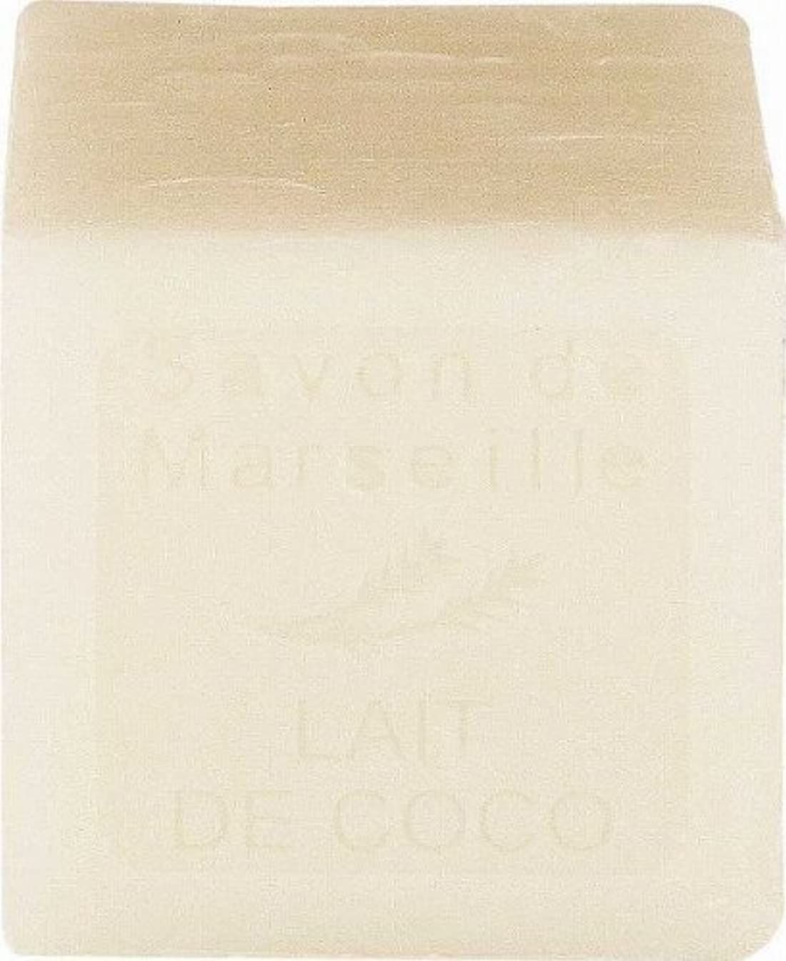 メーター長さ一般的にル?シャトゥラール キューブソープ 100g ココナッツミルク CUBE100